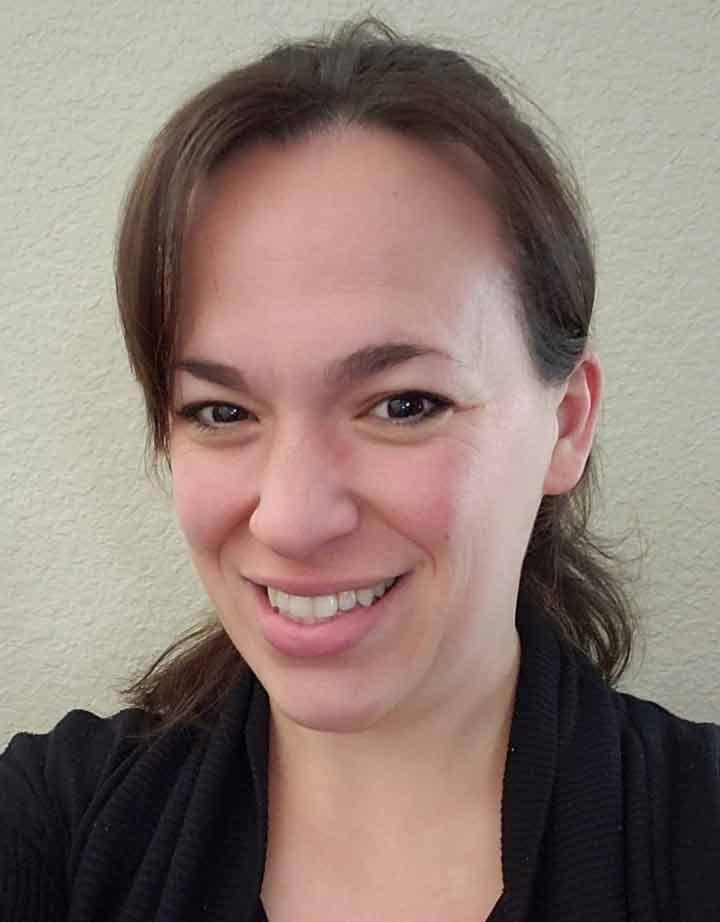 Autumn Shaffer profile photo