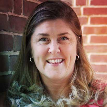 Allison Leach profile photo