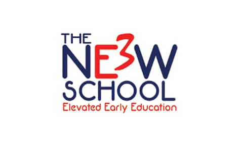 The New School Elevated Early Education logo