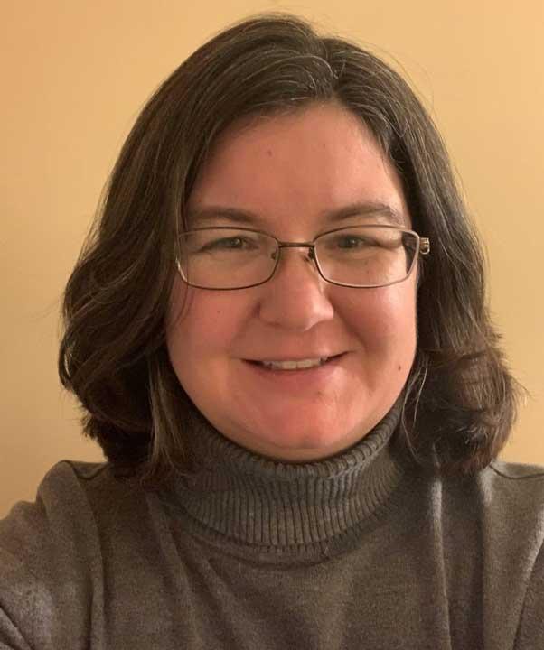Jen Fry profile photo