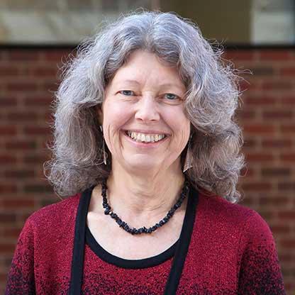 Miriam Rushfinn profile photo
